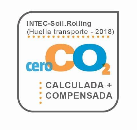 etiqueta ceroco2 intec soil